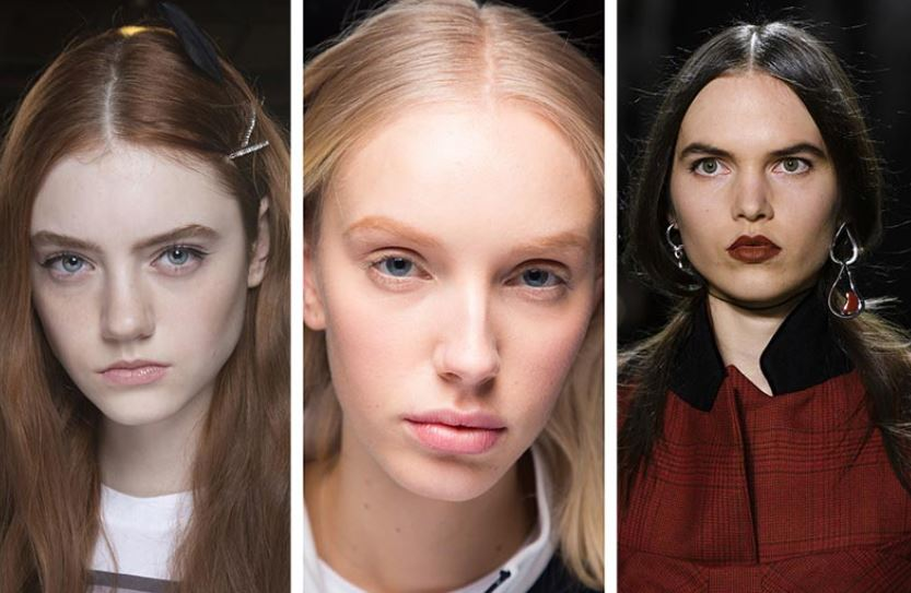 модные прически на длинные волосы 2019