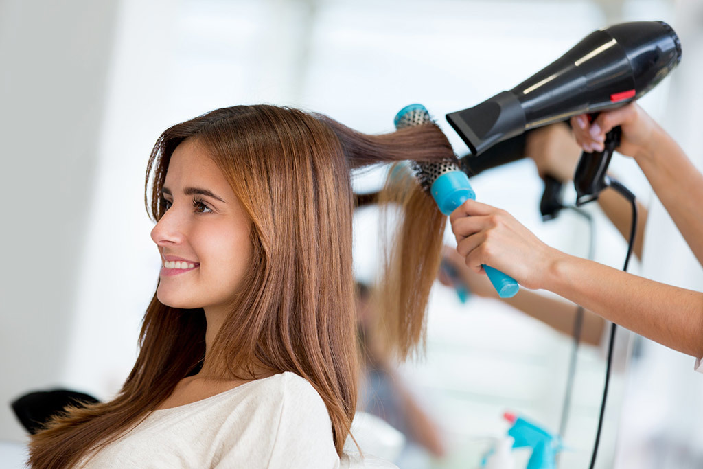 волосы, салон, косметика
