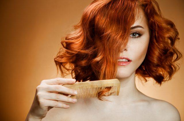 окрашивание, волосы