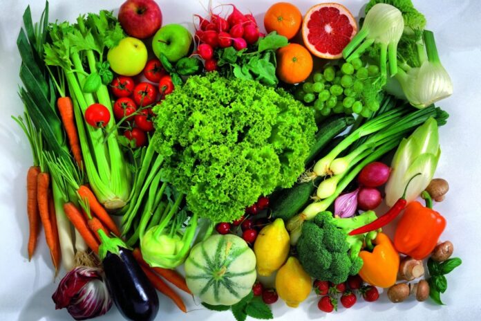 продукты, отрицательная калорийность