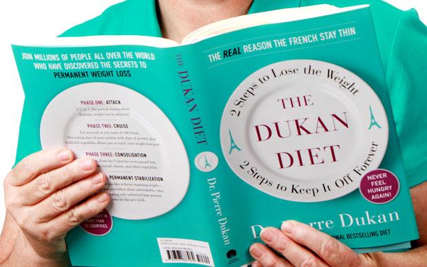 диета Дюкана, диета, похудеть
