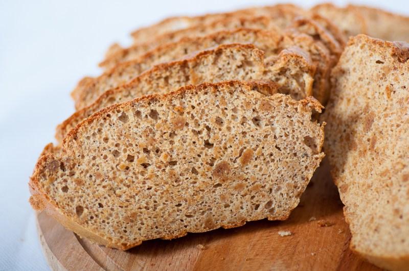 хлеб, отруби, диета Дюкана