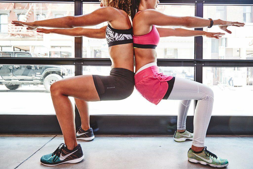упражнения для похудения ног, похудение ног, упражнения для ног