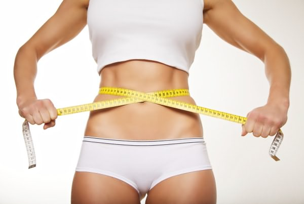 похудеть, сбросить вес