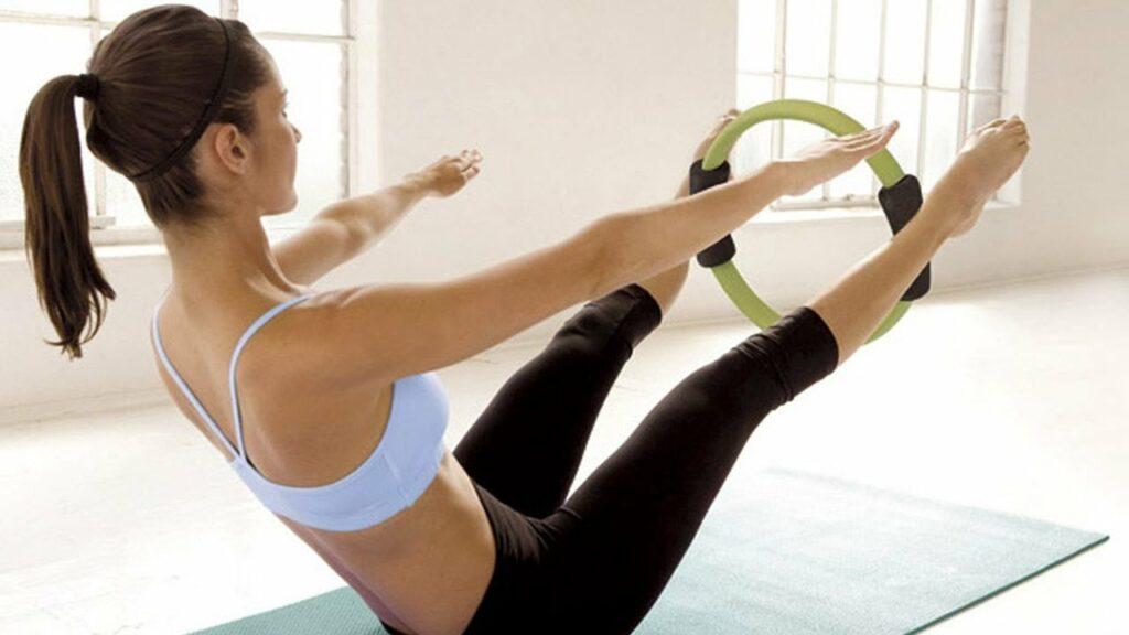 похудеть, ноги, упражнения