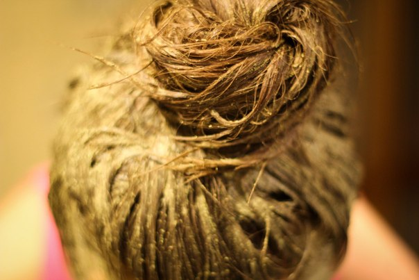 хна для волос, волосы, хна