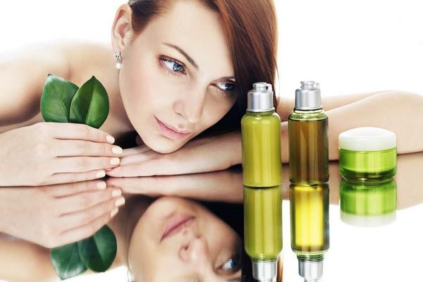 оливковое масло, масло для кожи лица