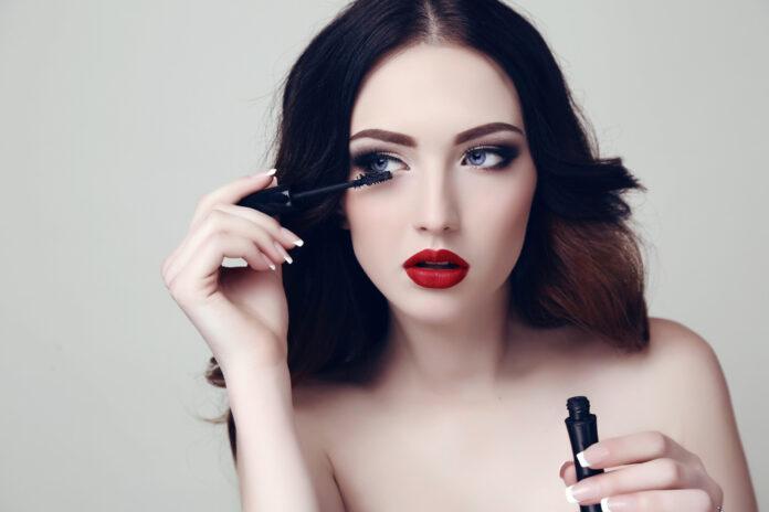 макияж, стойкий макияж