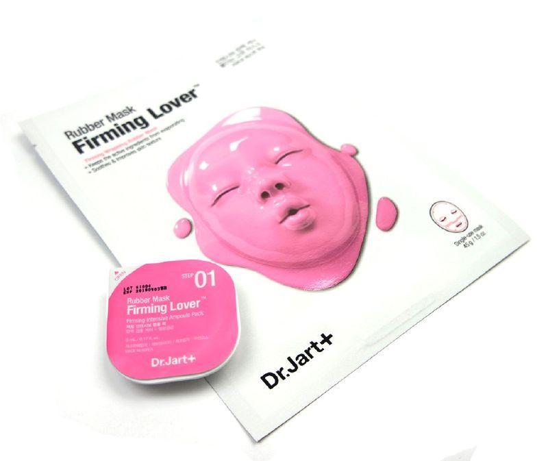 Dr. Jart+ Firm Lover Rubber Masks