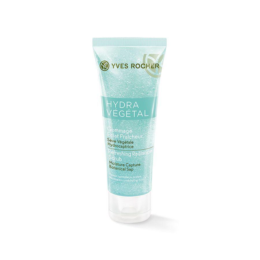 Hydra Vegetal, Yves Rocher