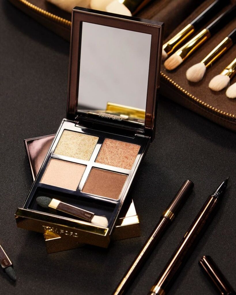 Tom Ford Eye Collection Summer 2019