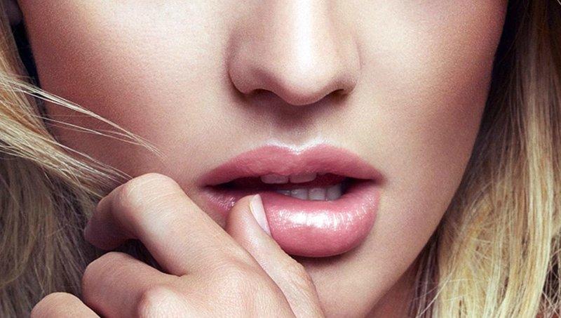 Хайлайтер для губ