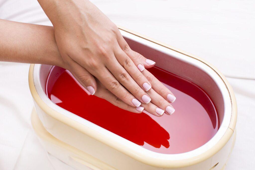 spa-ногтей