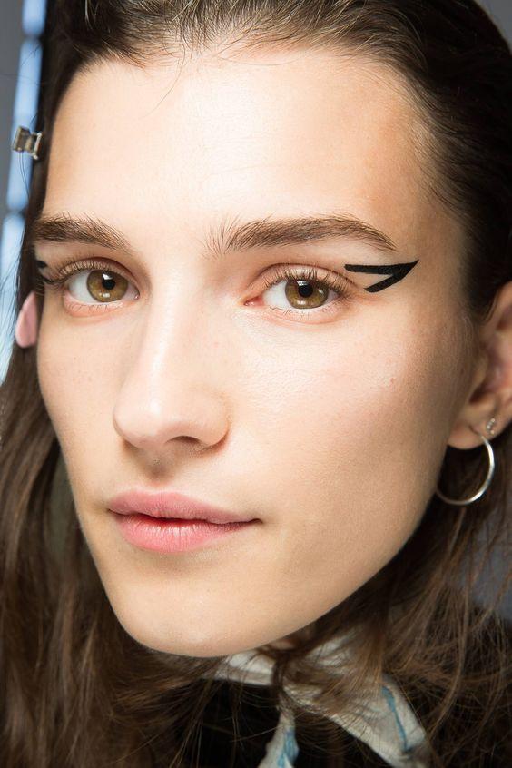 макияж 2019