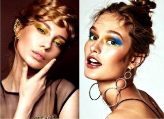 тренды макияжа в 2019 году