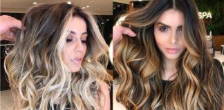 восстанавливающие средства для волос