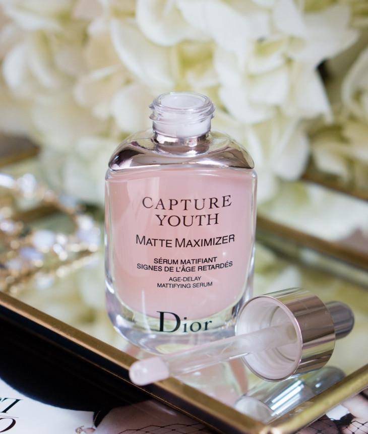 Сыворотка Christian Dior
