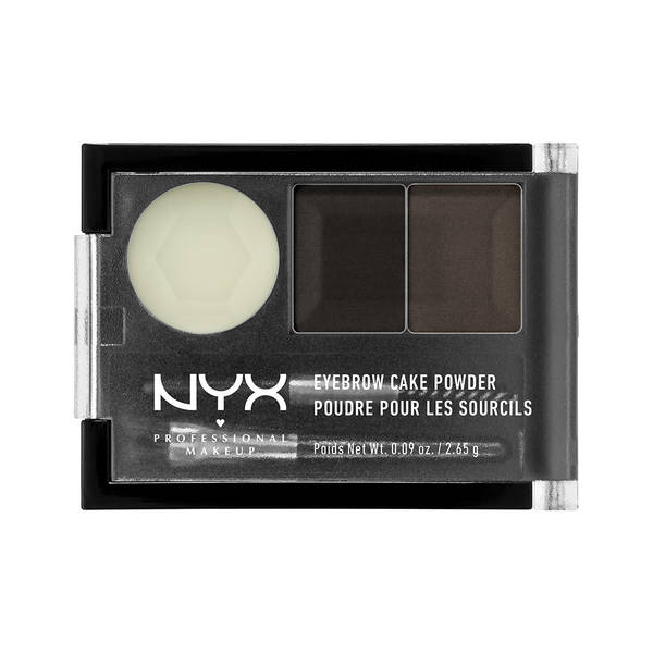 Eyebrow Cake Powder от NYX
