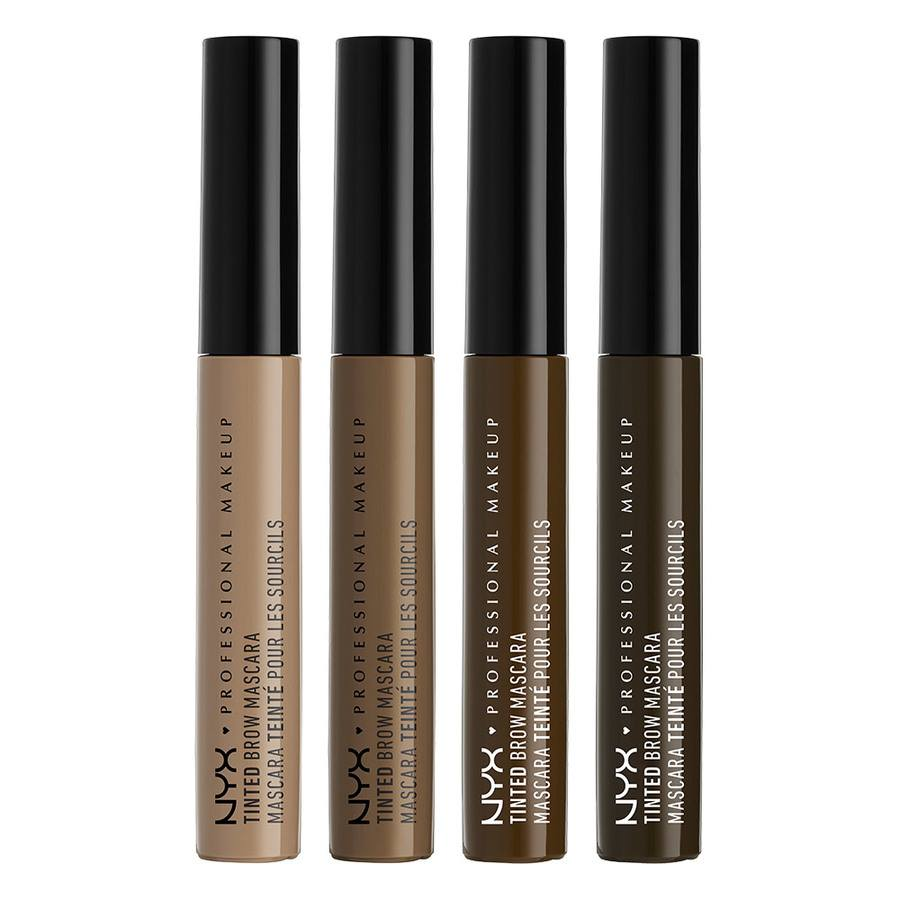 Tinted Brow Mascara от NYX