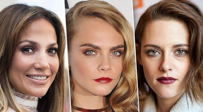 Антитренды макияжа в 2019 году