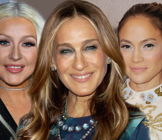 макияж, который молодит
