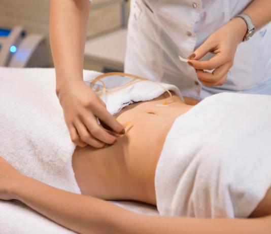 Топ-3 салонные процедуры для похудения