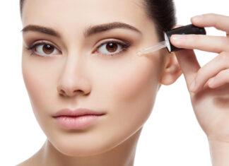 Ночные сыворотки для кожи лица