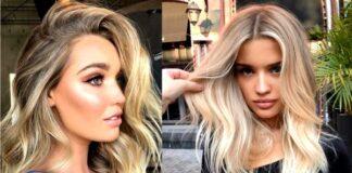 Модные тенденции для волос в 2019 году