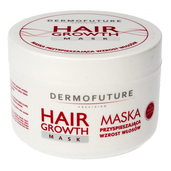 Dermo Future Hair Growth Mask