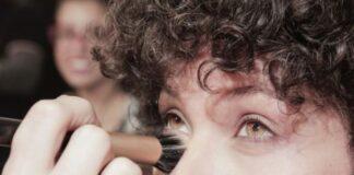 консилеры, темные круги, глаза