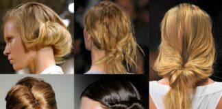 Как скрыть грязные волосы с помощью прически?
