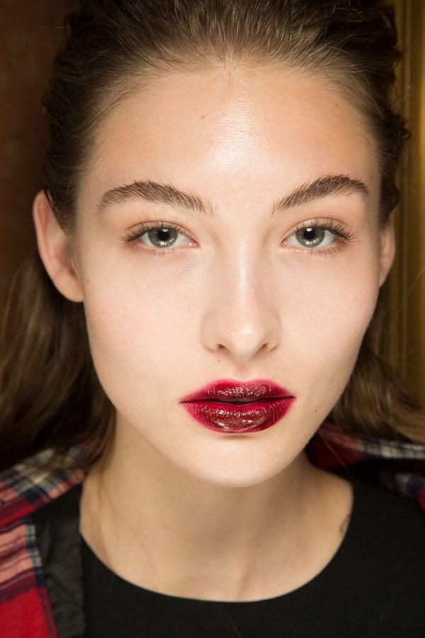 модный макияж 2019, летний макияж