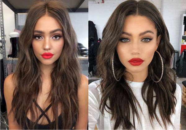 Модные тренды макияжа для лета 2019