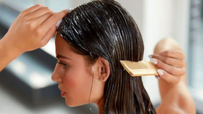 сделать волосы гуще