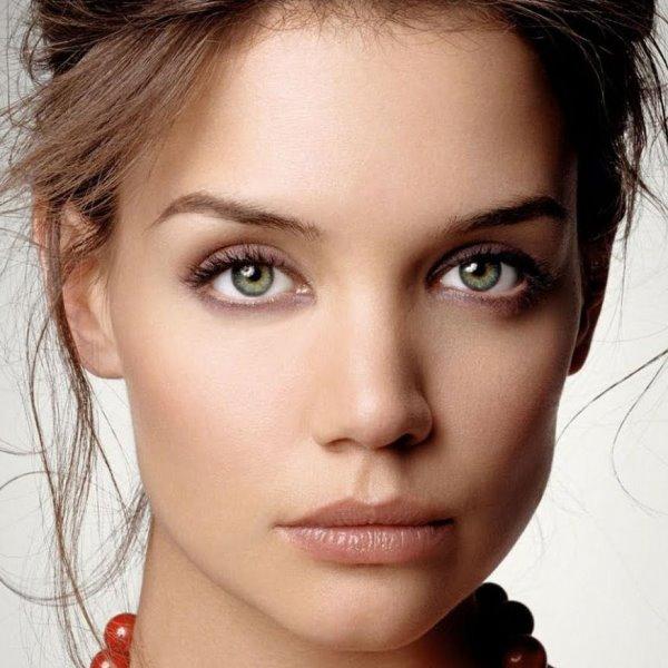 макияж для светлой кожи
