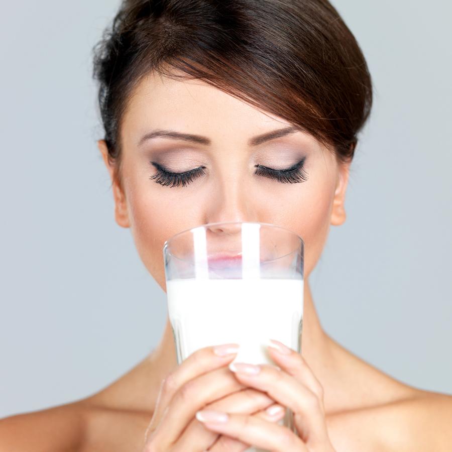 прыщи, молоко, продукты, акне