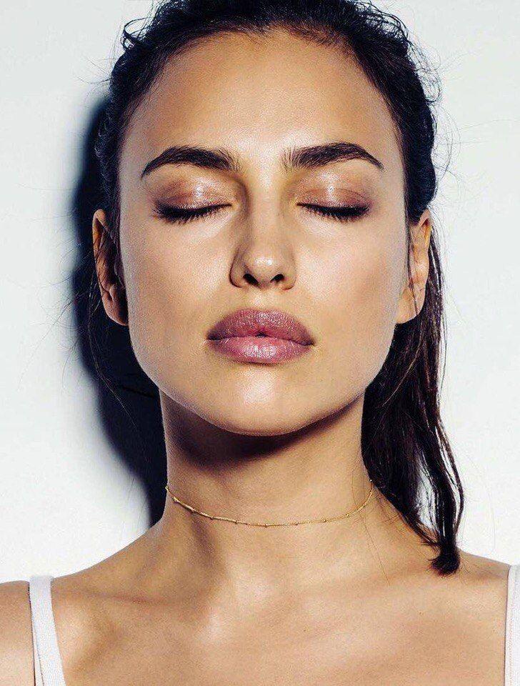 макияж лица