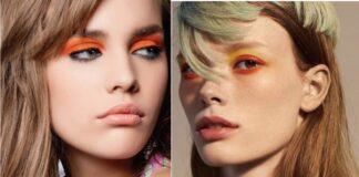 тренды в макияже