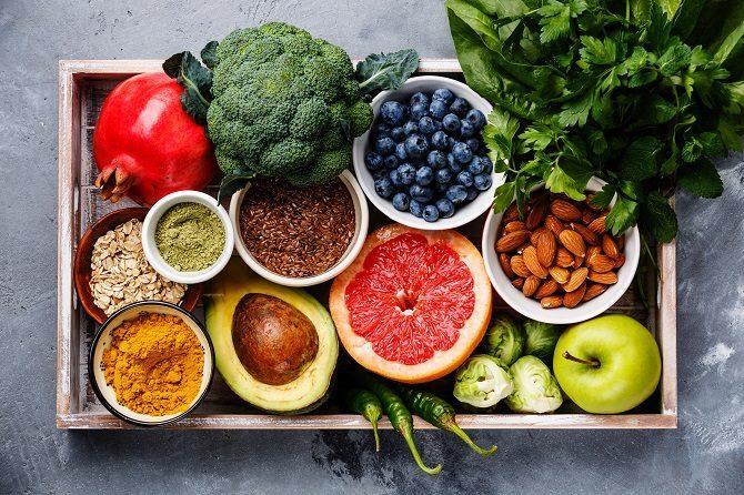 питание clean eating