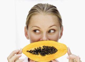 фрукты, кожа