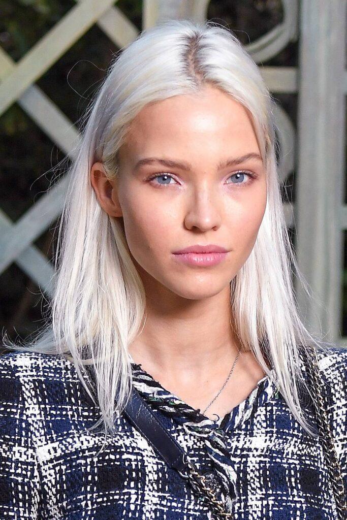 окрашивание волос осень-зима 2019-2020