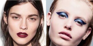 тренды в макияже осени 2019