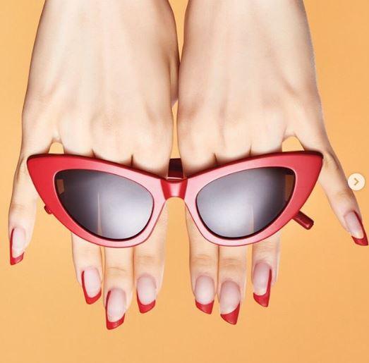 дизайн ногтей на осень 2019